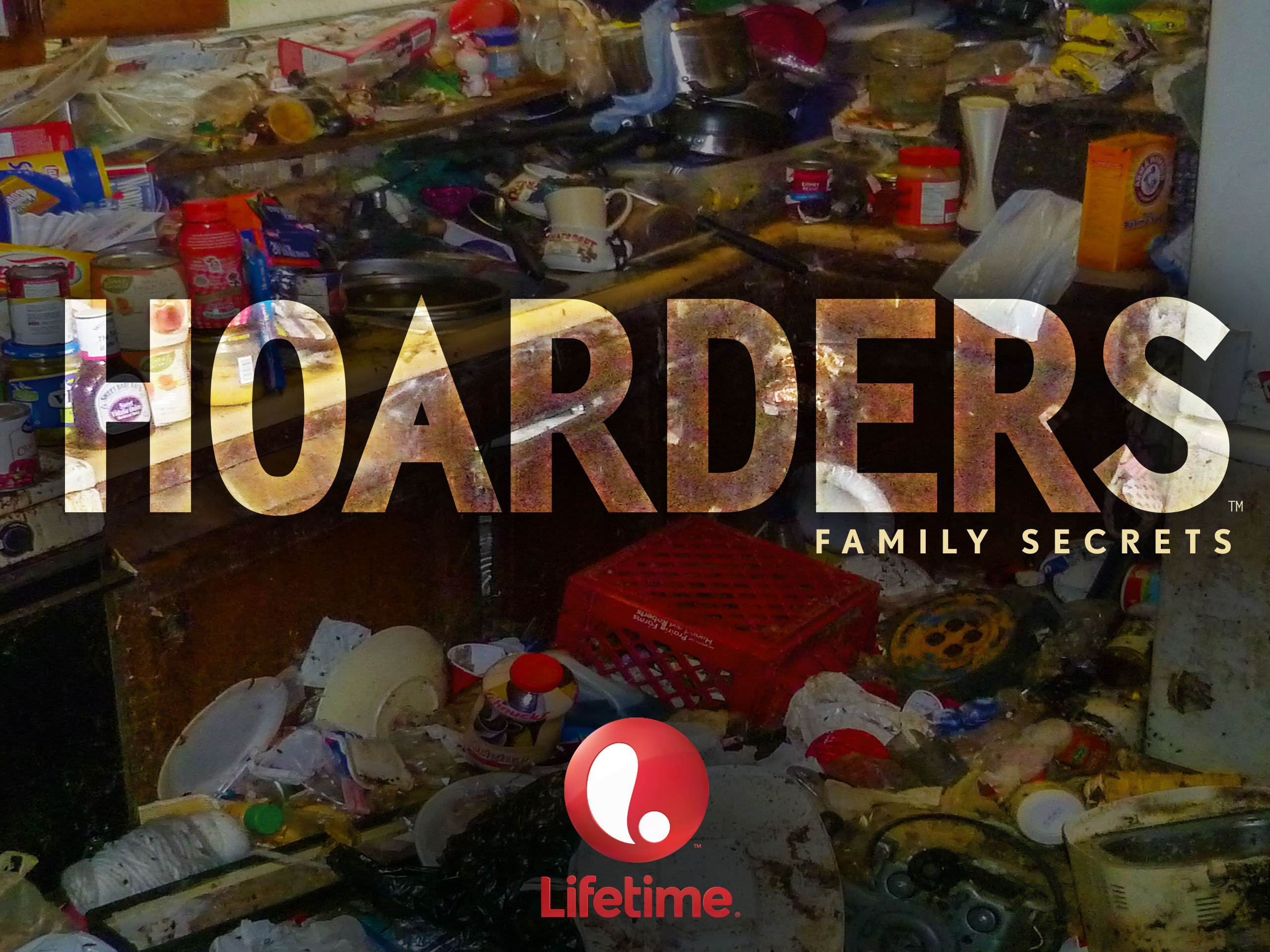 Hoarders quietly moves back to a&e – reality blurred.