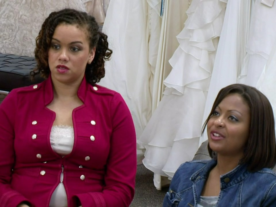 Watch I Found the Gown Season 2 Episode 10: May the Best Dress Win ...