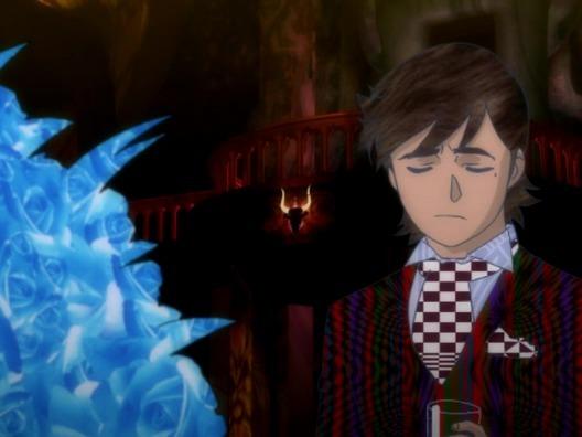 Watch The Count of Monte Cristo: Gankutsuou Season 1 Episode 9: I