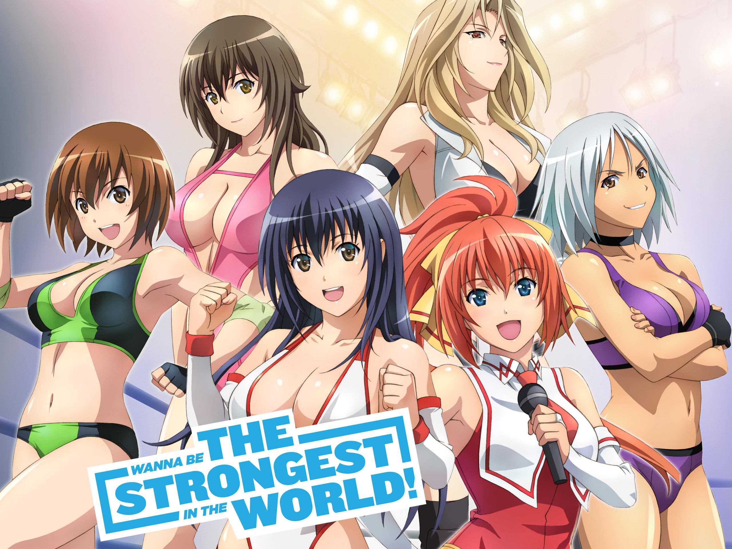 World class wrestling