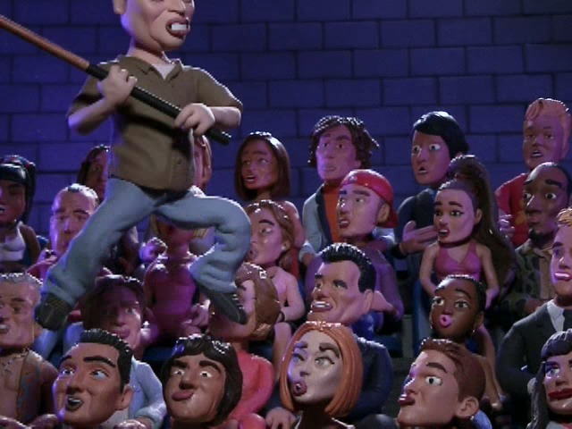 Watch Celebrity Deathmatch Episodes on MTV | Season 6 ...