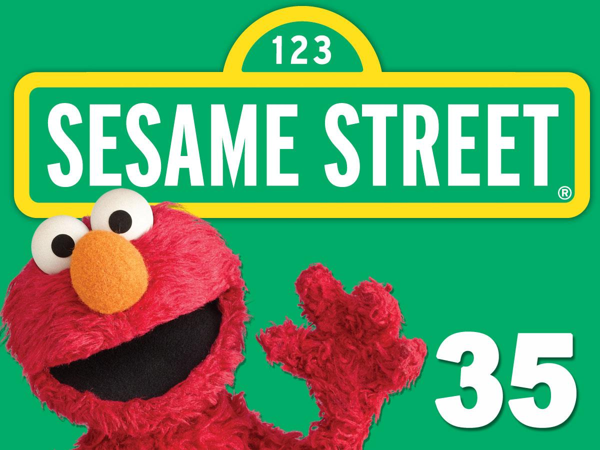 Watch Sesame Street Season 35 Episode 5: Sesame Street on
