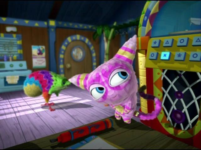 Watch Viva Piñata Episodes On Syndication Season 1 2008 Tv Guide