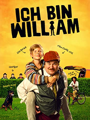 Ich bin William