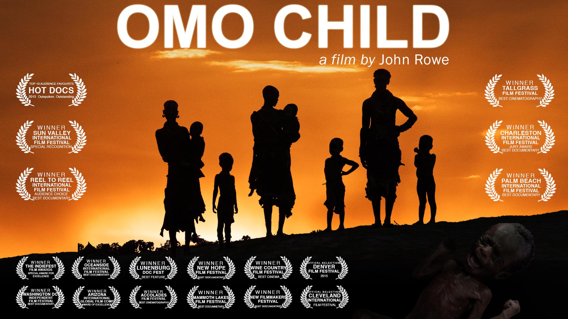 Omo Child (Deutsche Untertitel) [OV]