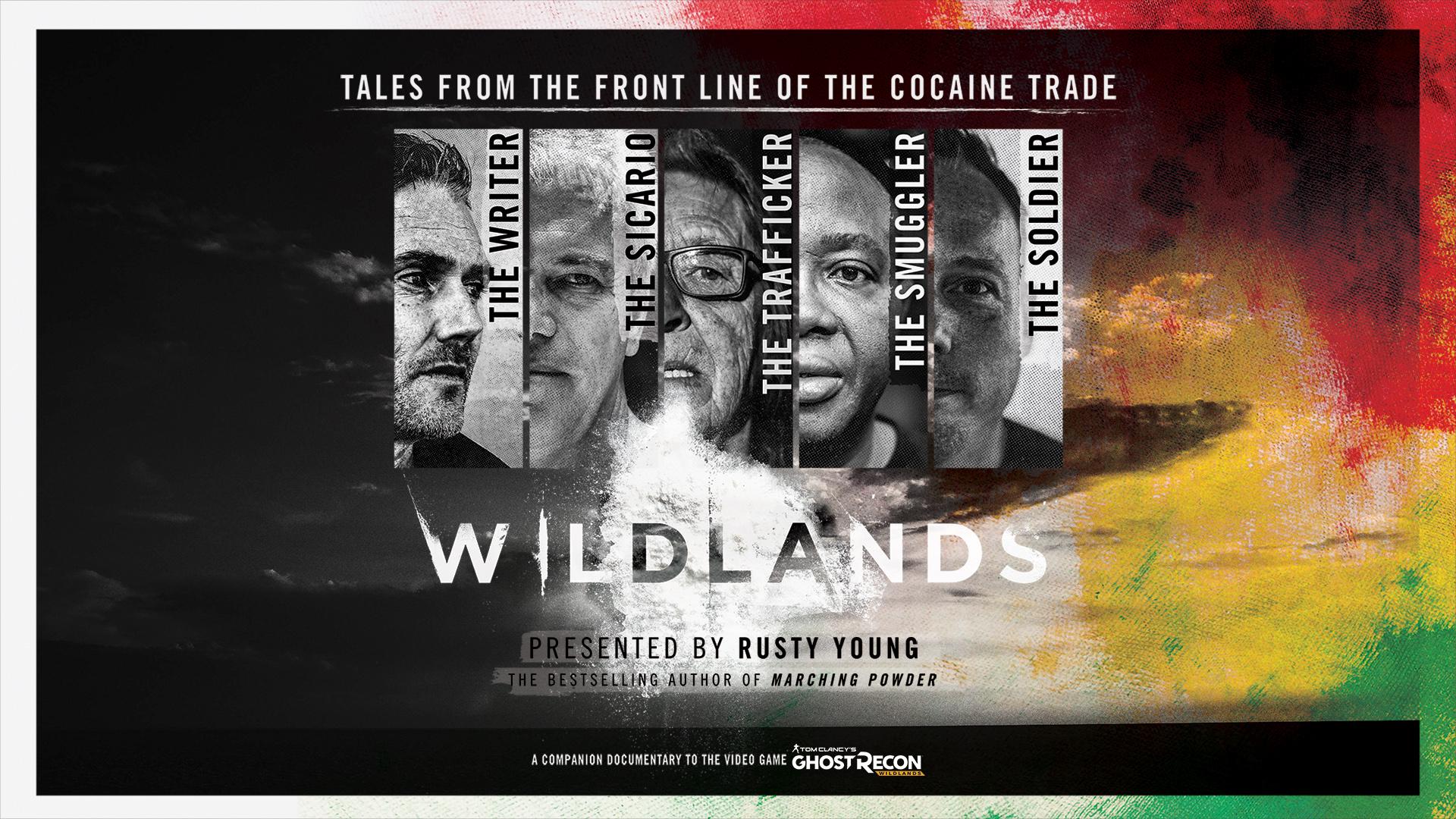Wildlands (Deutsche Untertitel) [OV]