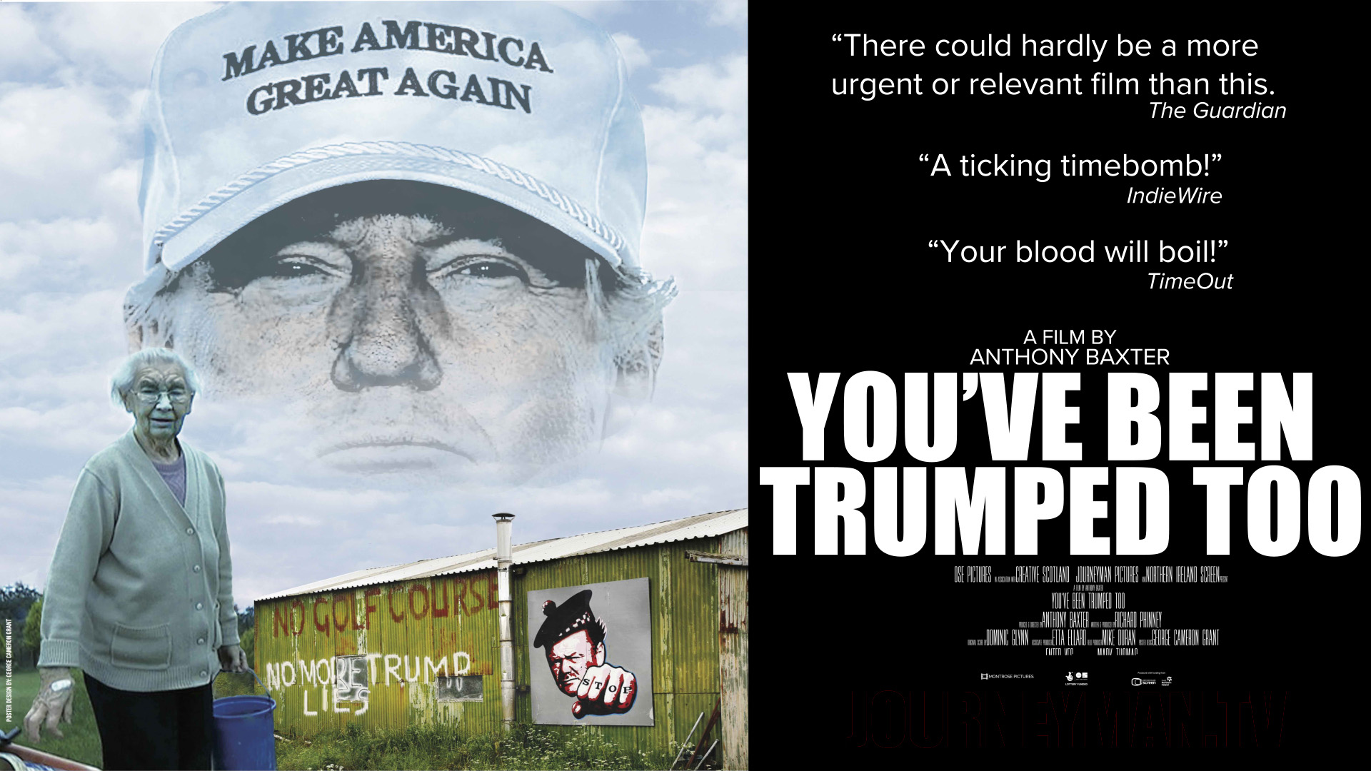 You've Been Trumped Too [OV]
