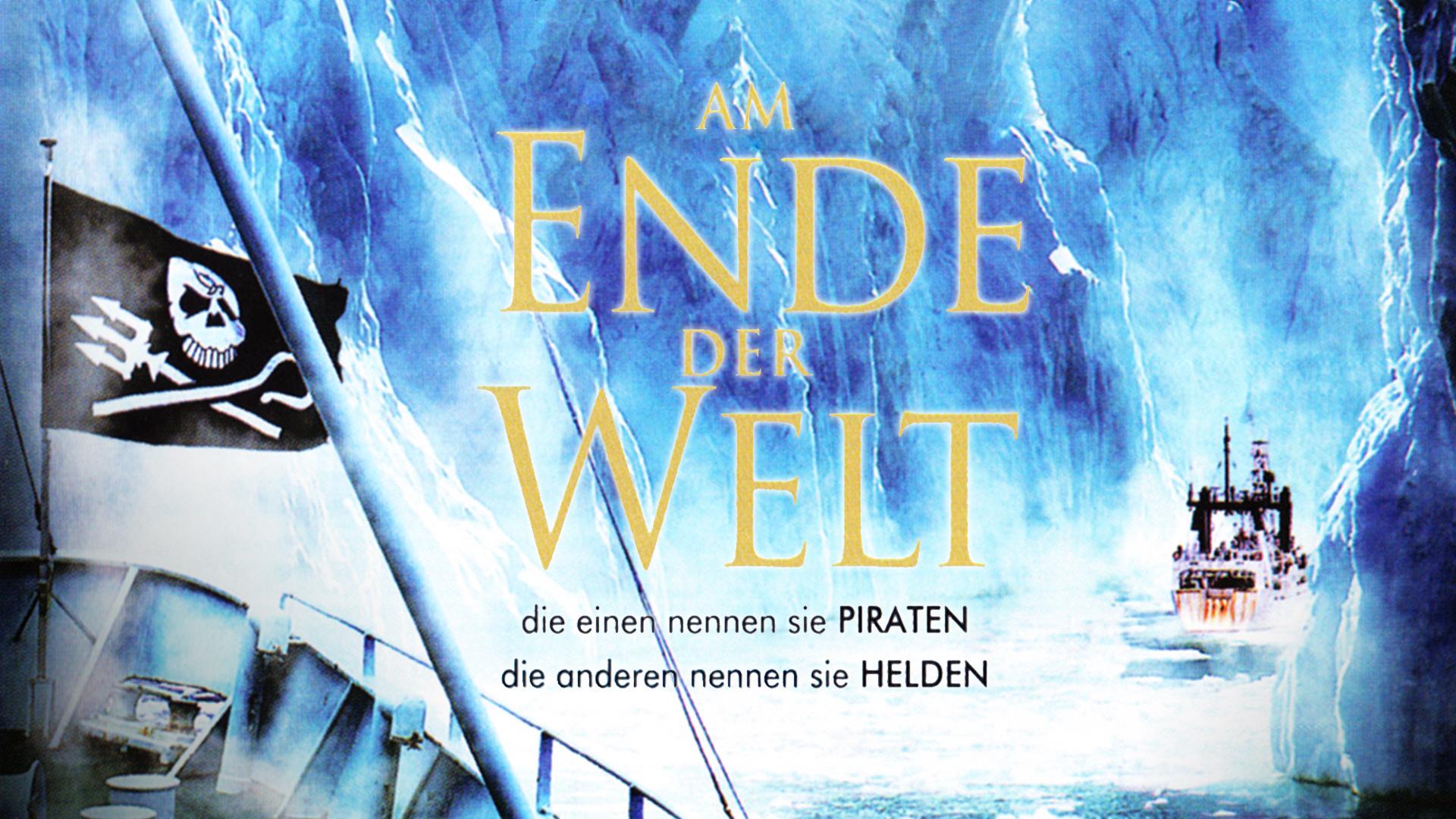 Am Ende der Welt [dt./OV]