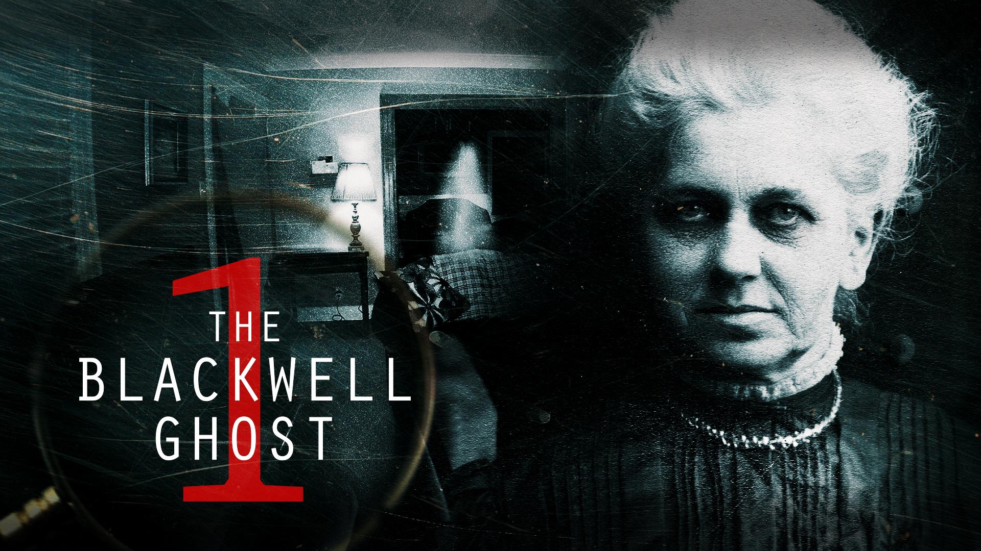 The Blackwell Ghost [OV]