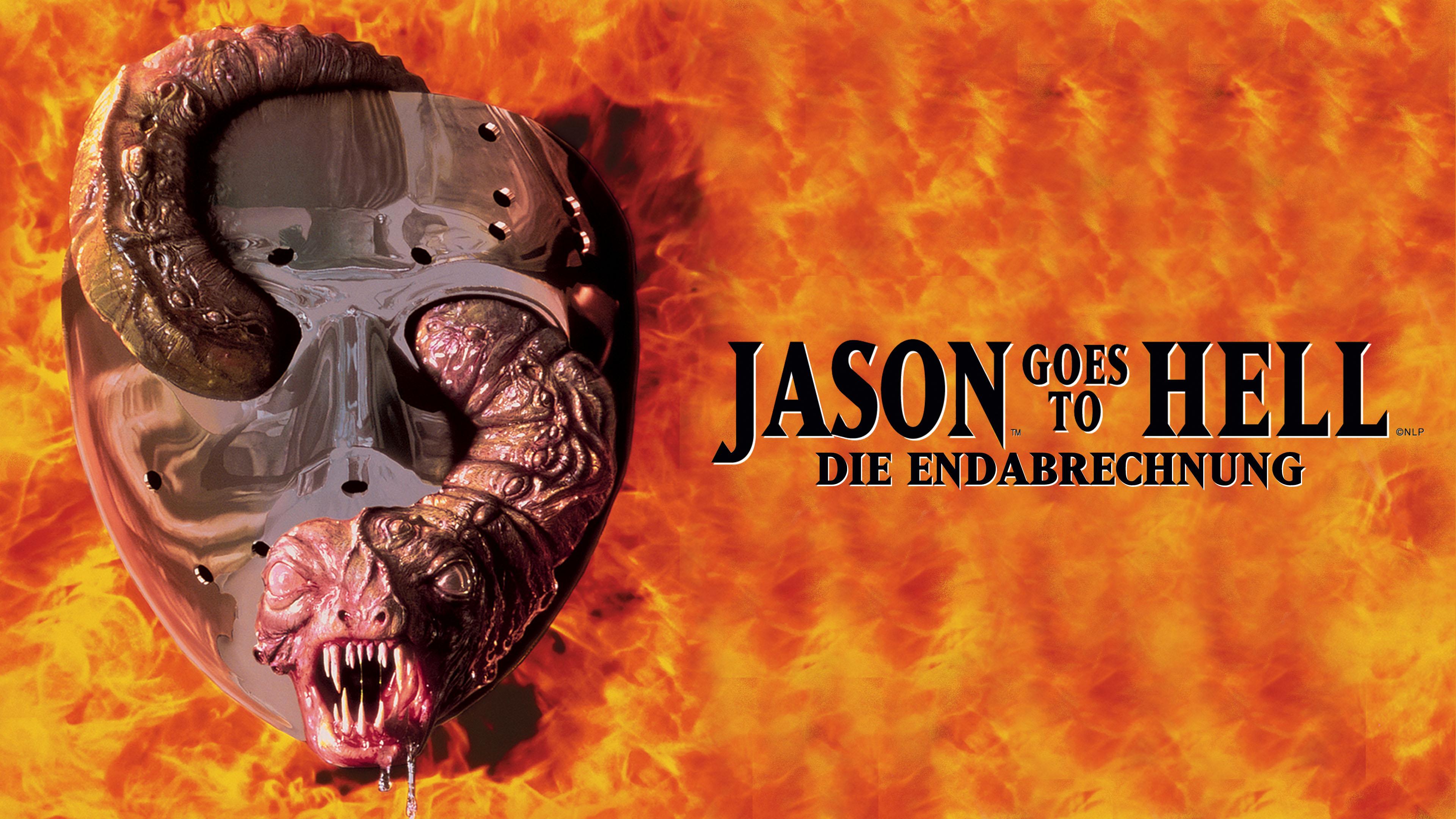 Jason Goes to Hell: Die Endabrechnung