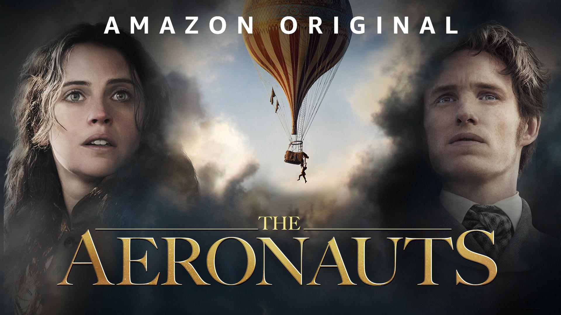 The Aeronauts [dt./OV] [Ultra HD]