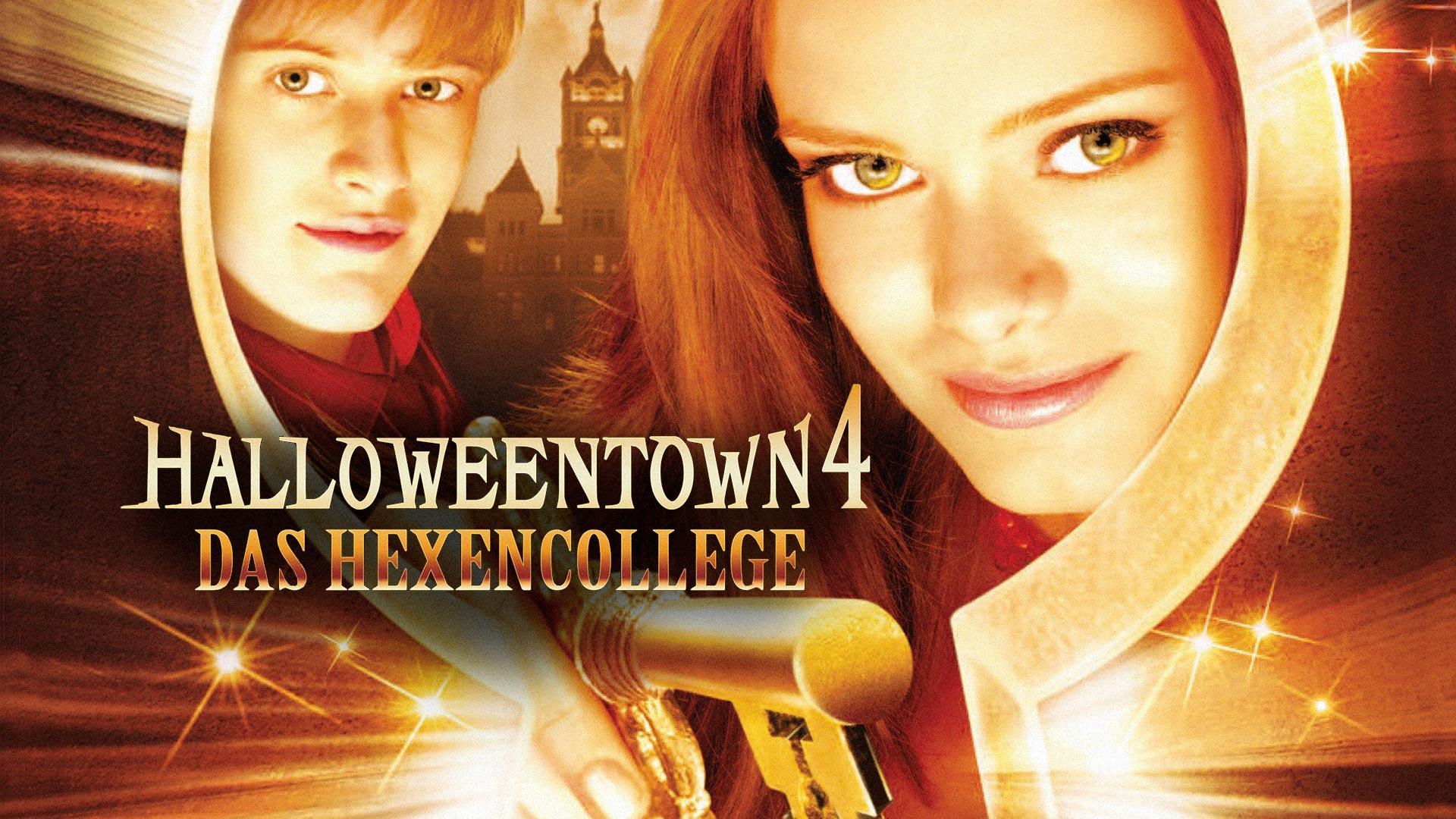 Halloweentown 4 – Das Hexencollege