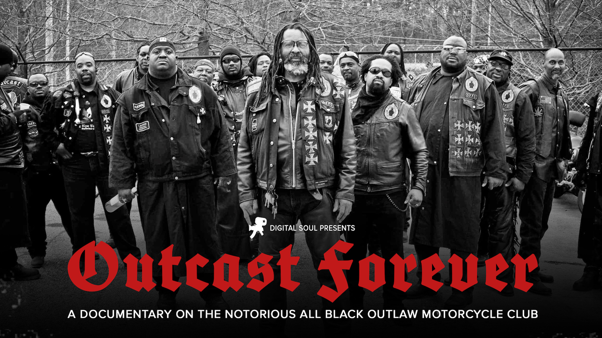 Outcast Forever [OV]
