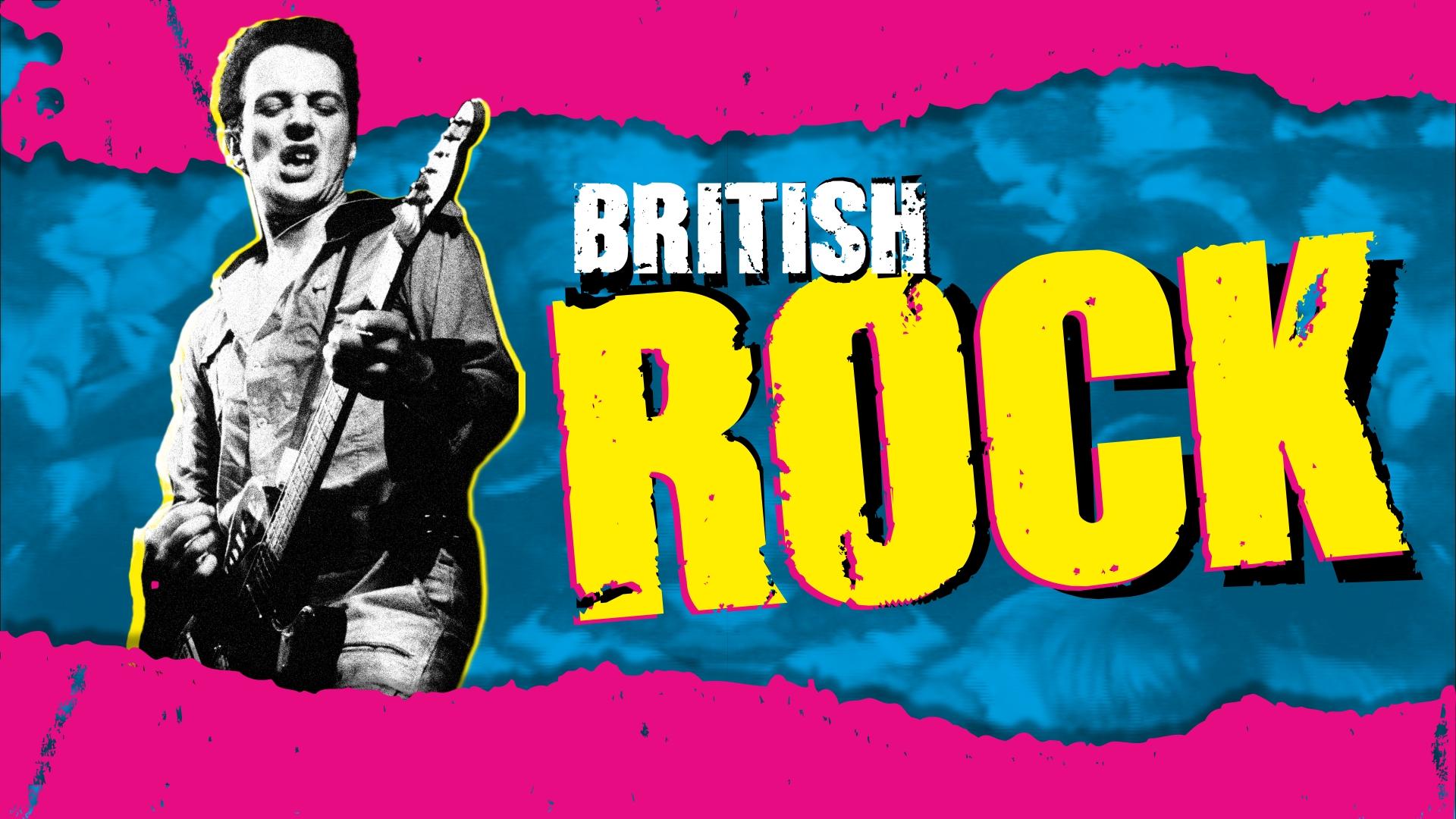 British Rock [OV]