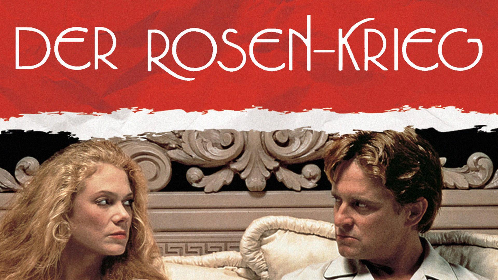 Rosenkrieg