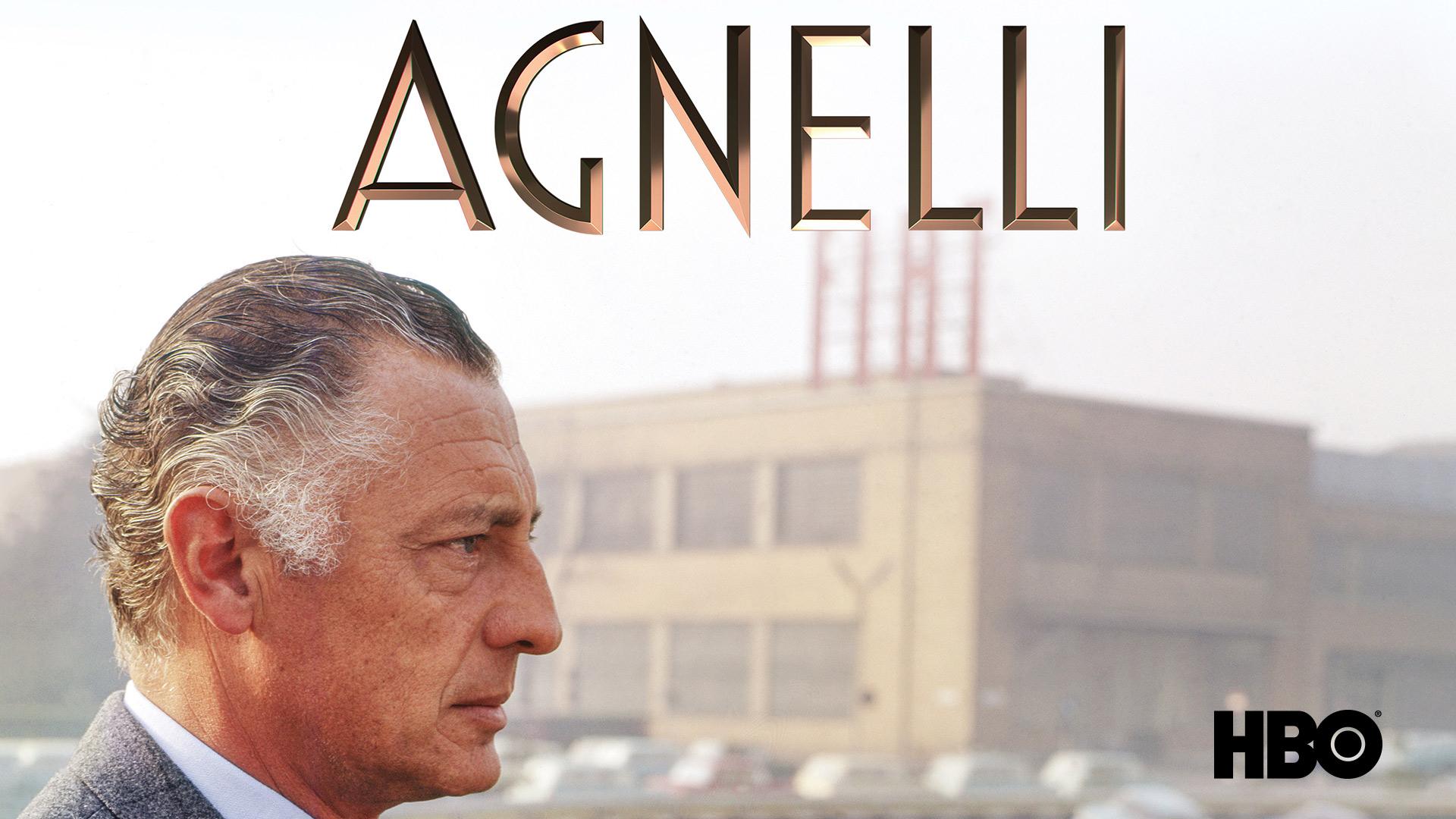 Agnelli [OV]