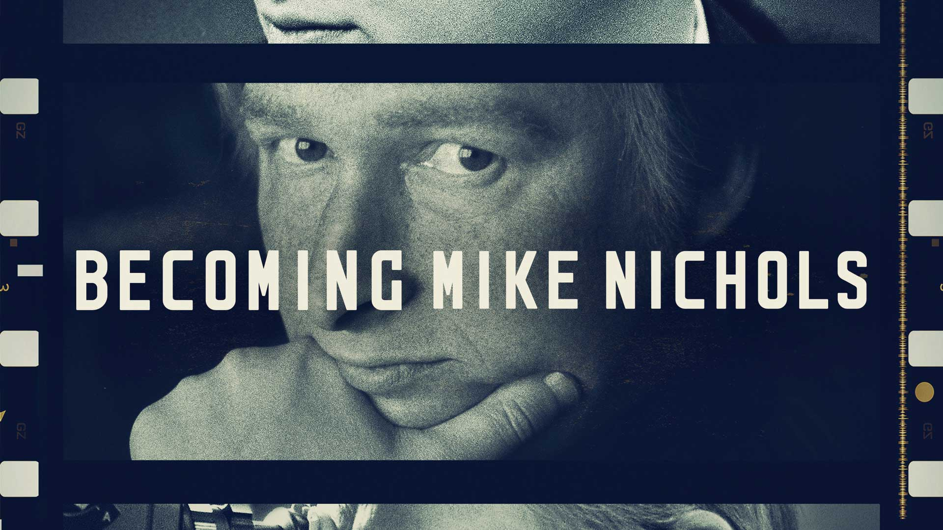 Becoming Mike Nichols [OV]