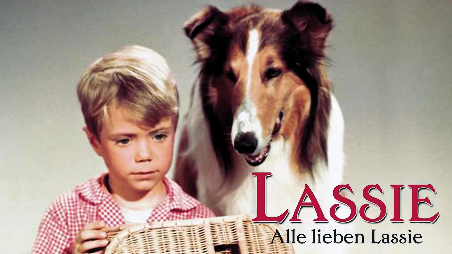 Lassie - Alles Gute Kommt von Oben