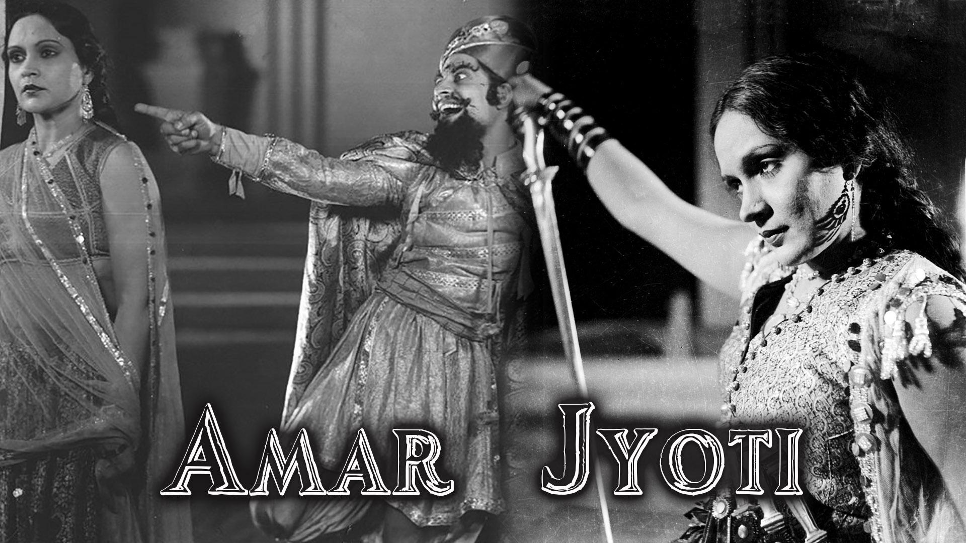 Amar Jyoti [OV]