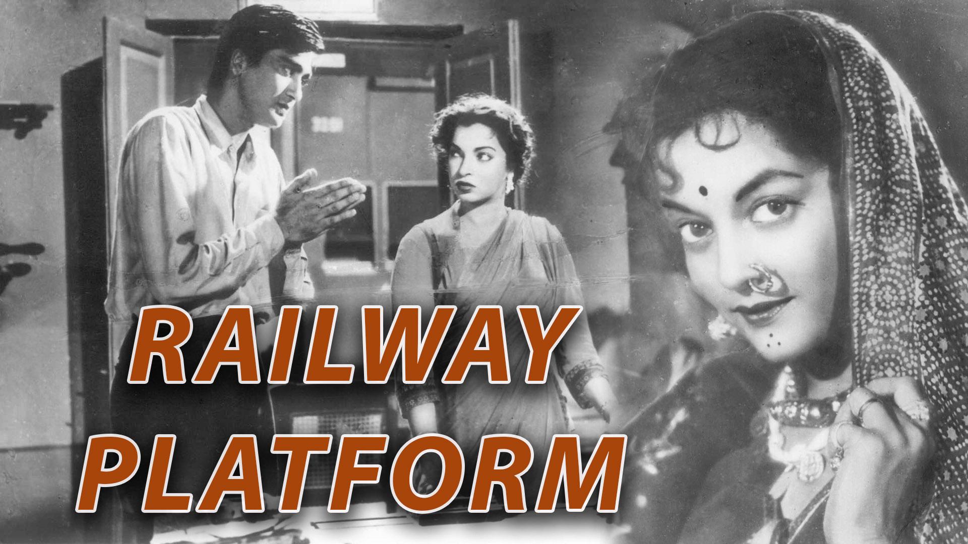 Railway Platform [OV]