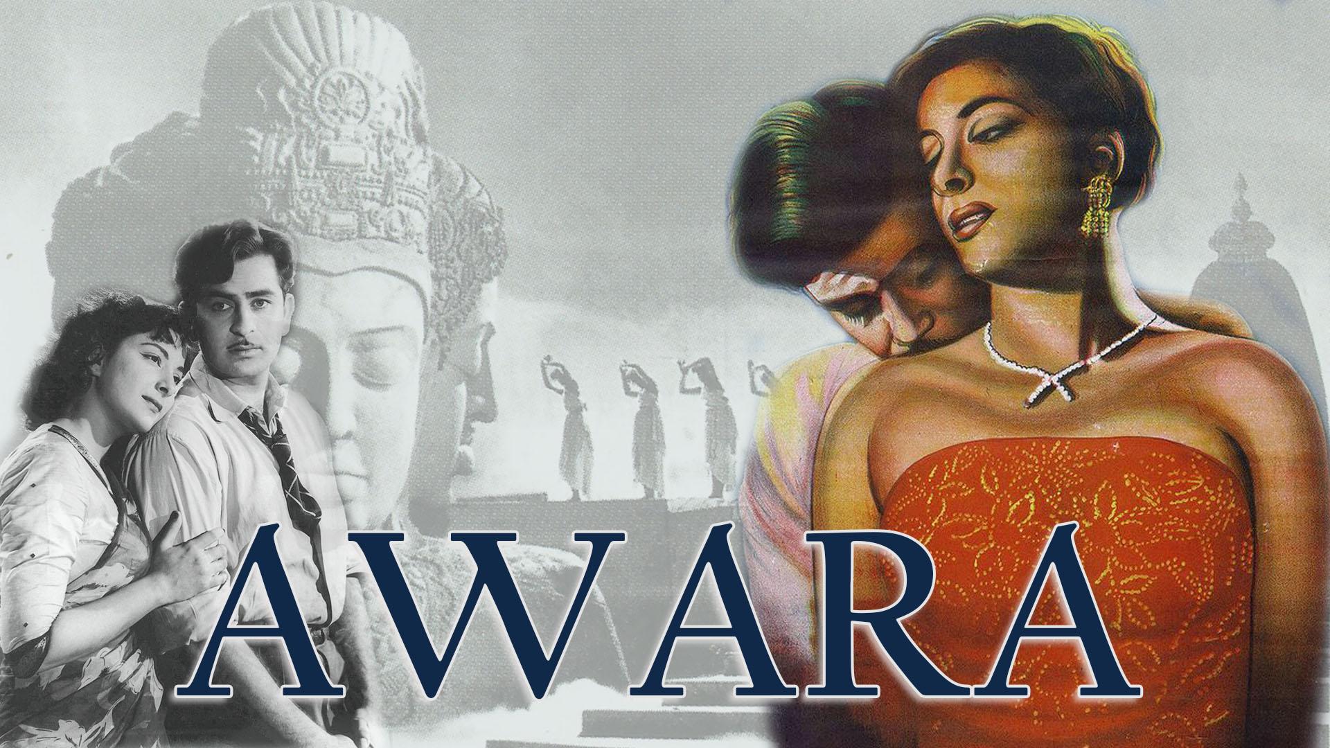 Awara [OV]