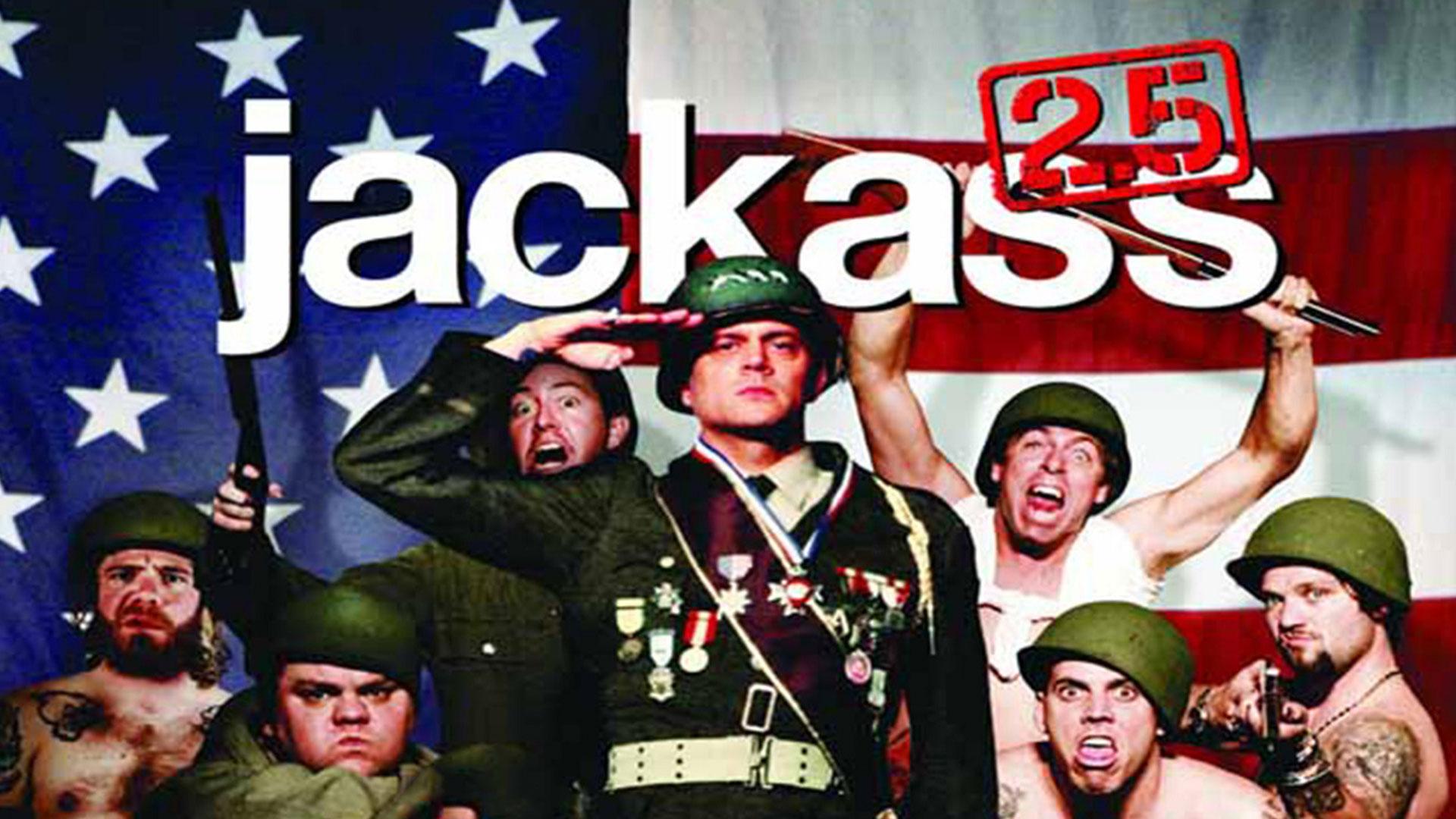 Jackass 2.5 [OmU]