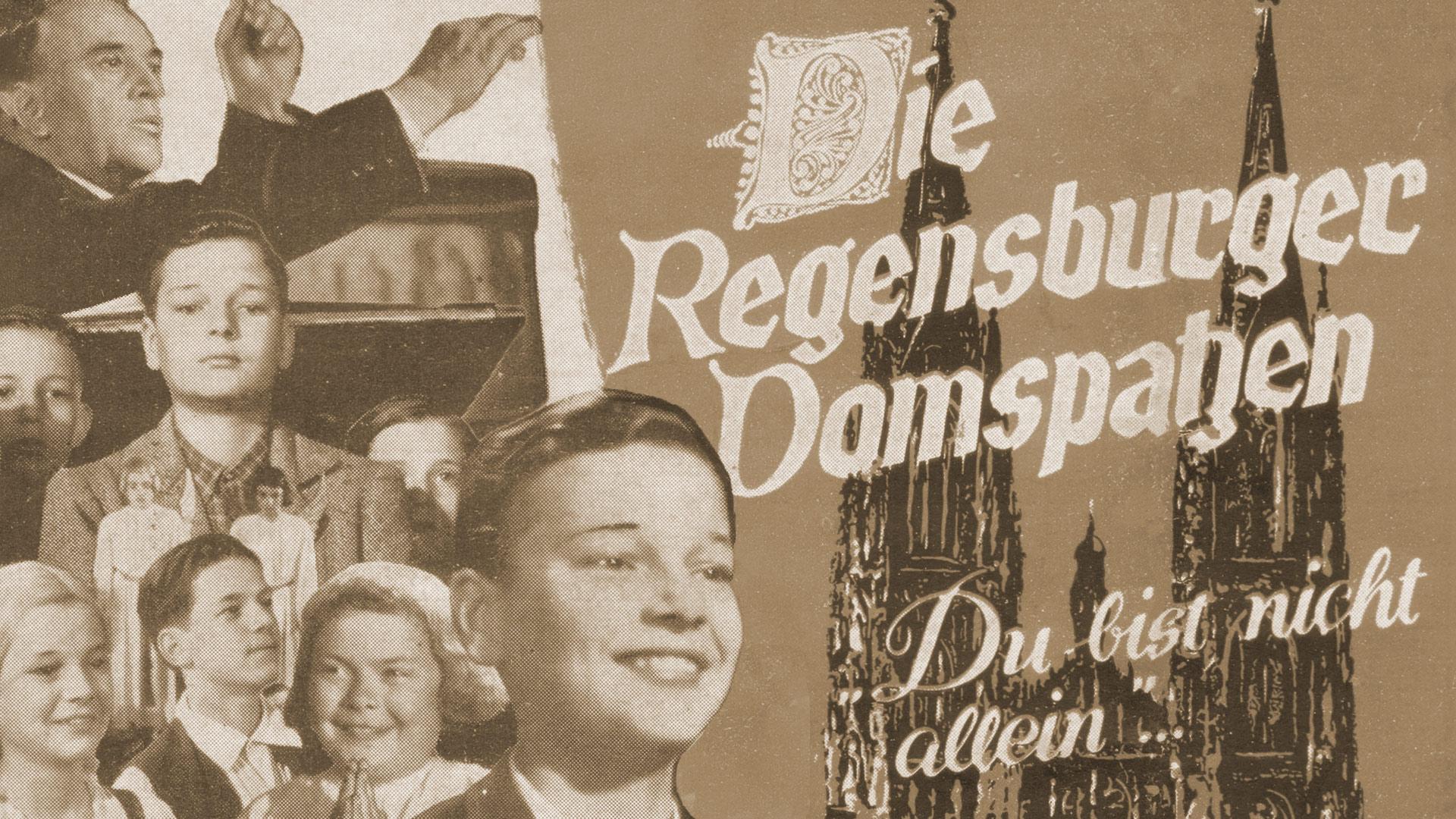 Die Regensburger Domspatzen - Du bist nicht allein