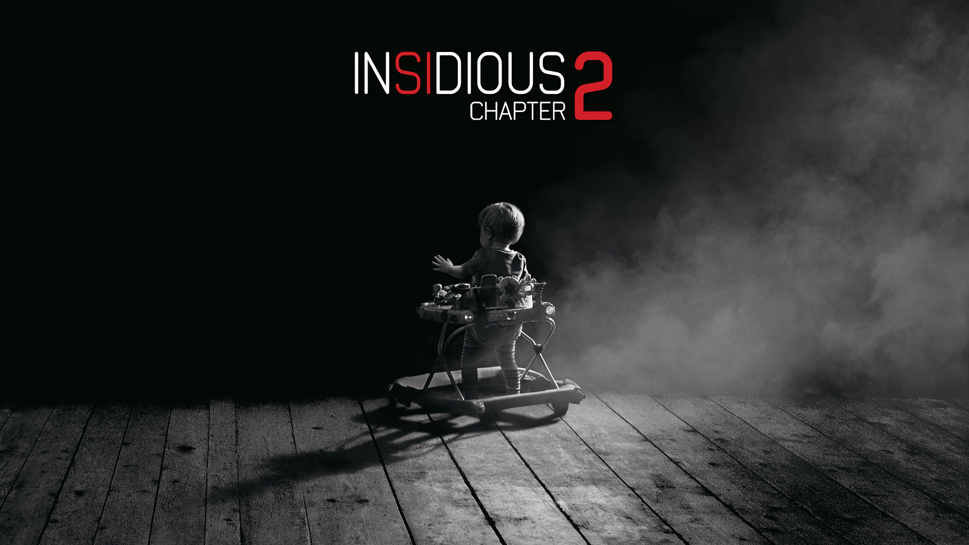 Insidious: Chapter 2 [dt./OV]