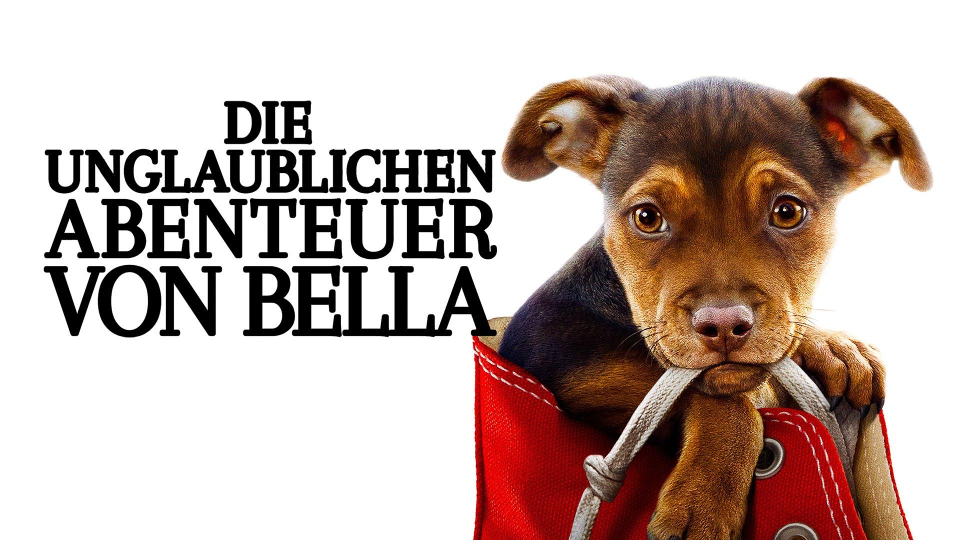 Die unglaublichen Abenteuer von Bella [dt./OV]