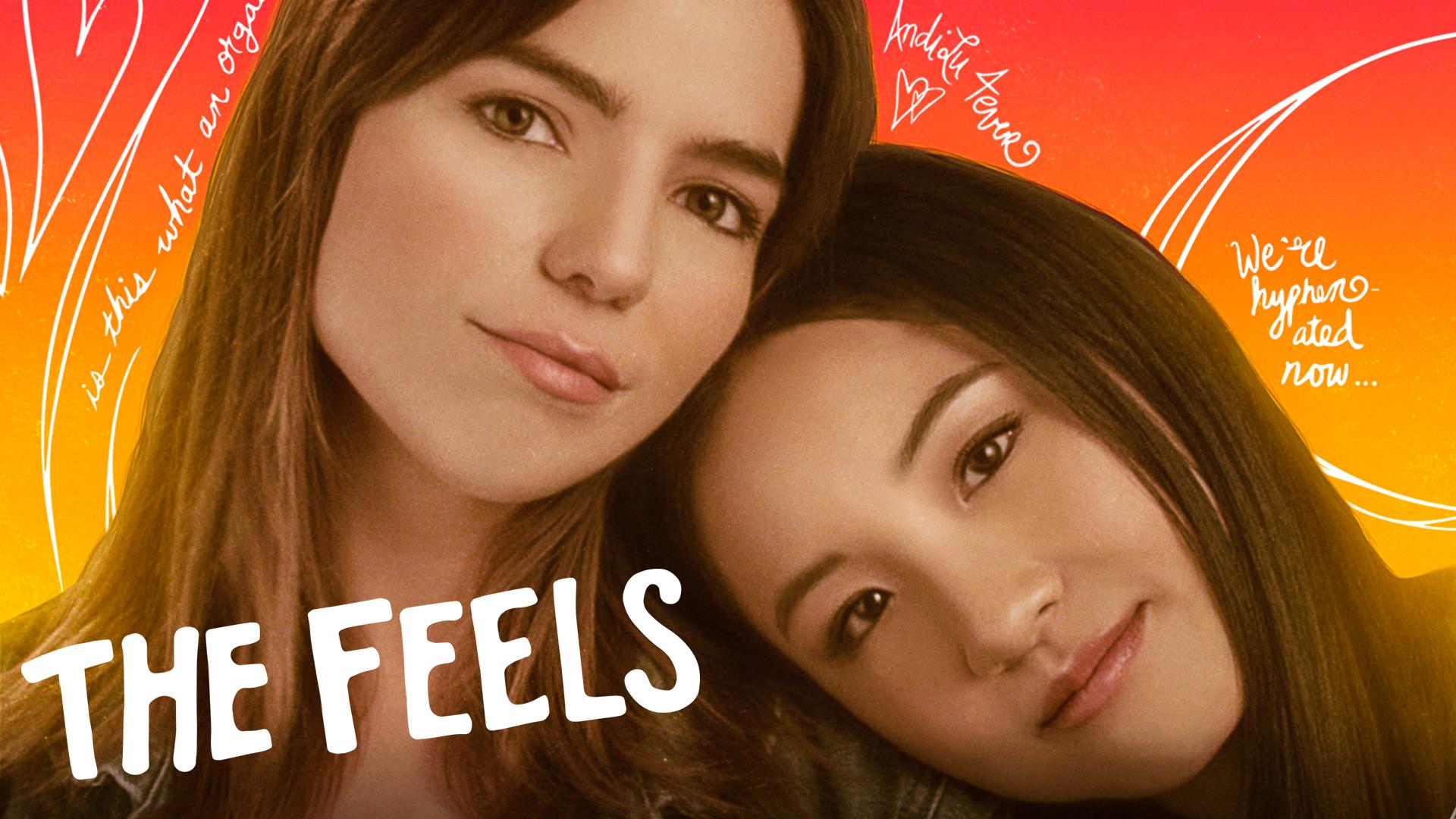 The Feels [OV]
