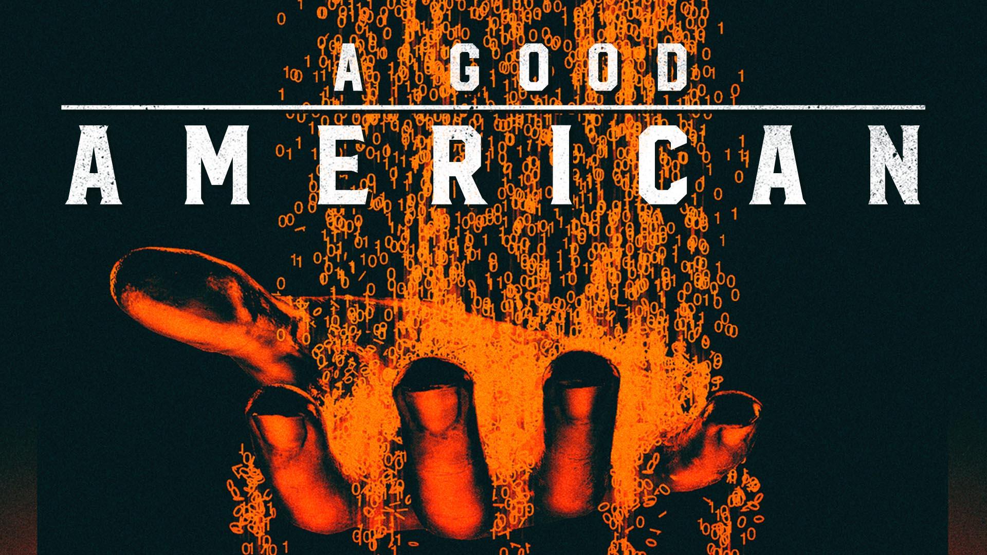 A Good American (German) [OV]