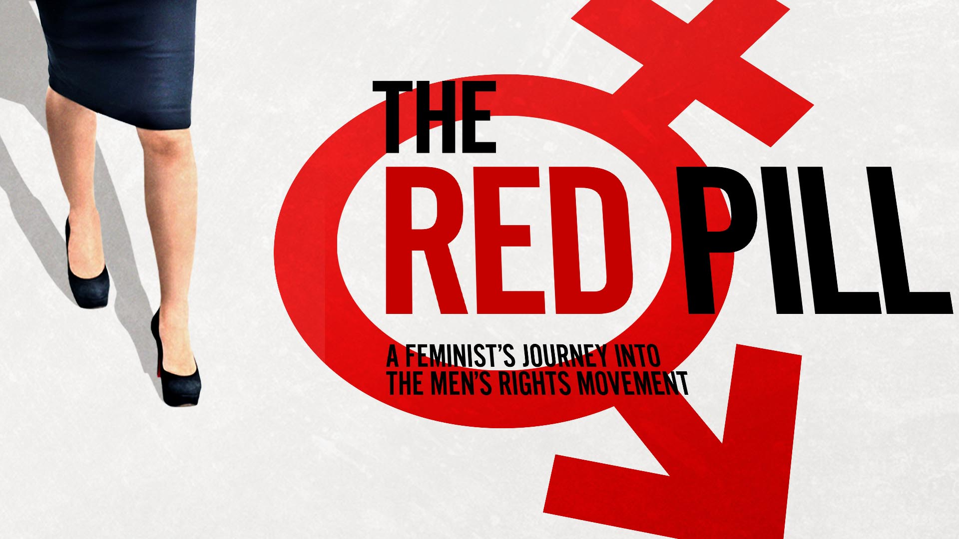 The Red Pill [OV]