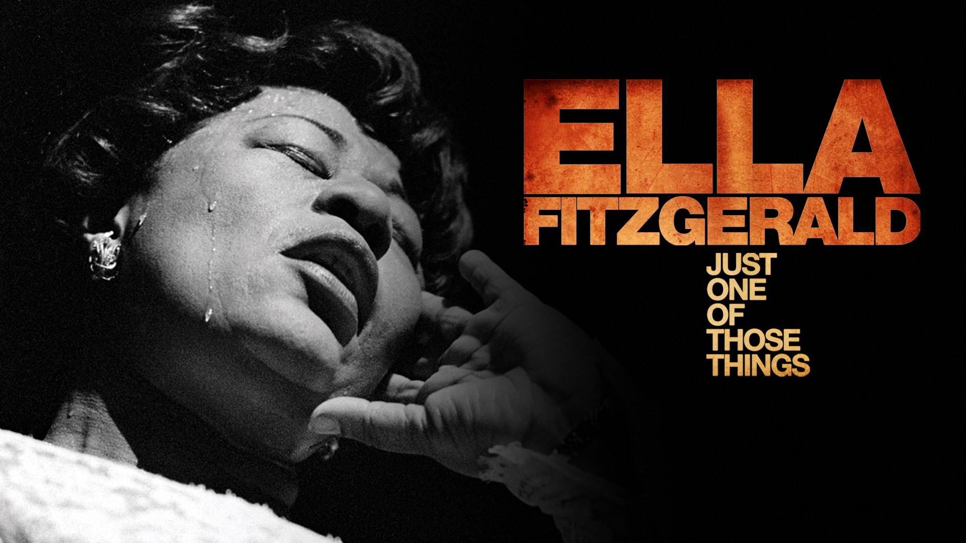 Ella Fitzgerald - Just One Of Those Things [OV]