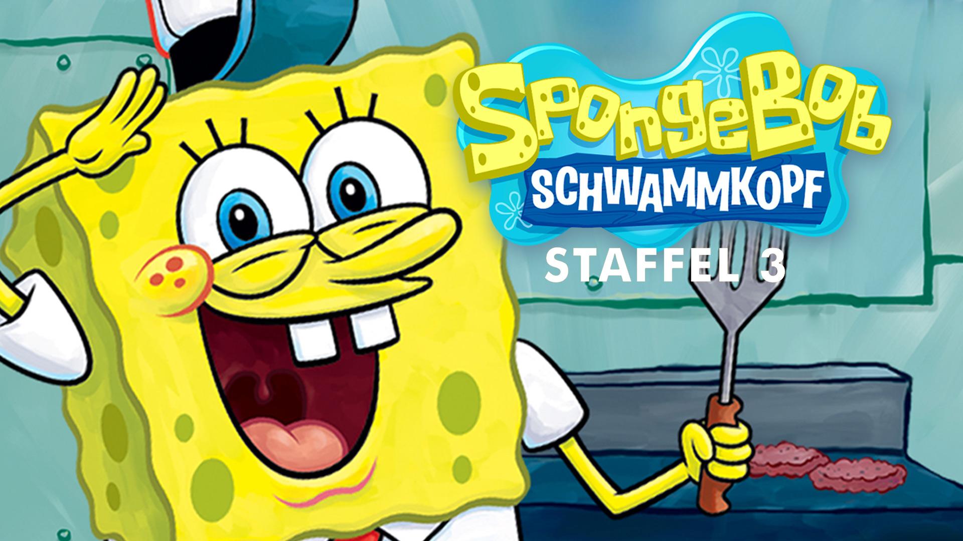 Spongebob Schwammkopf und Patrick Star Unterlage Name Ti 43 cm * 29 cm incl