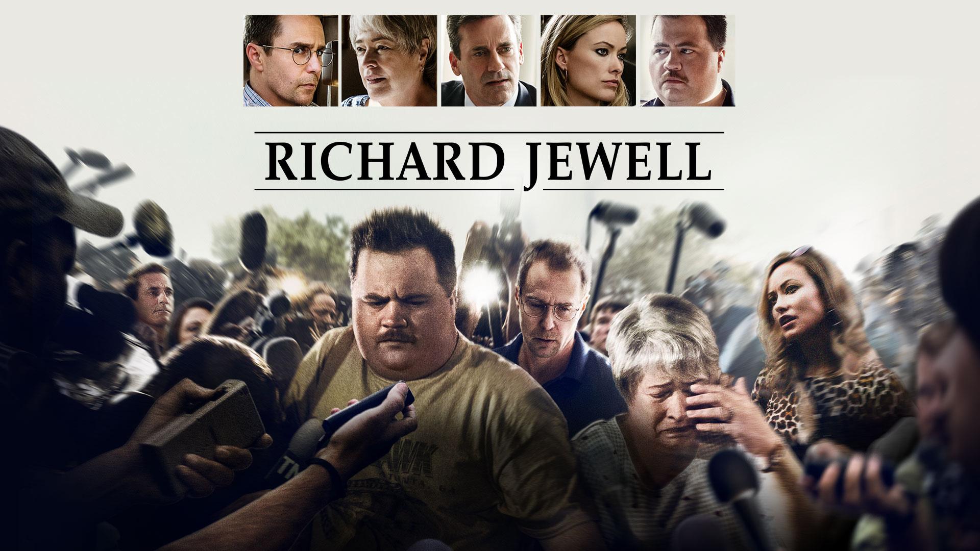 Richard Jewell [dt./OV]