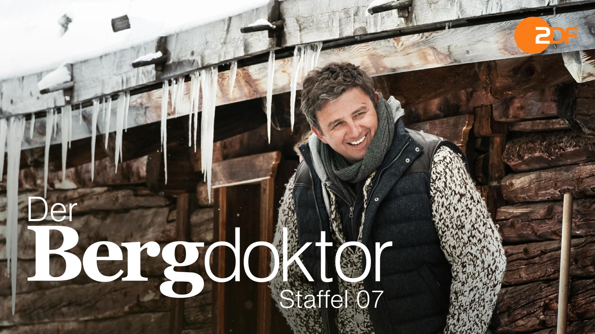 Der Bergdoktor S07e01a Alte Heimat Neue Heimat Teil 1 Fernsehserien De