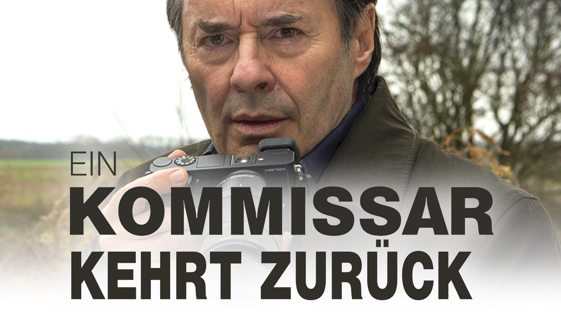 Ein Kommissar kehrt zurück