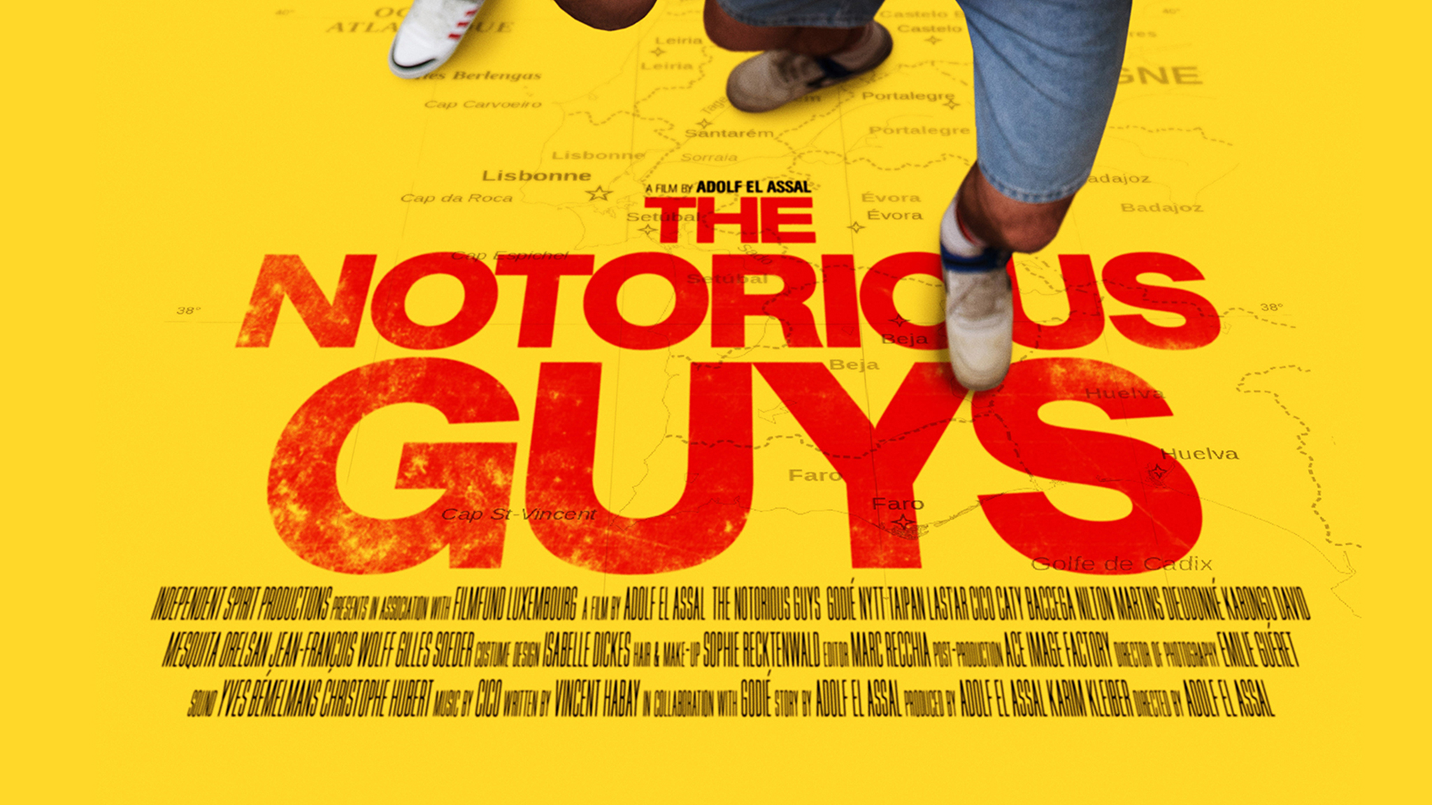 The Notorious Guys [OV]