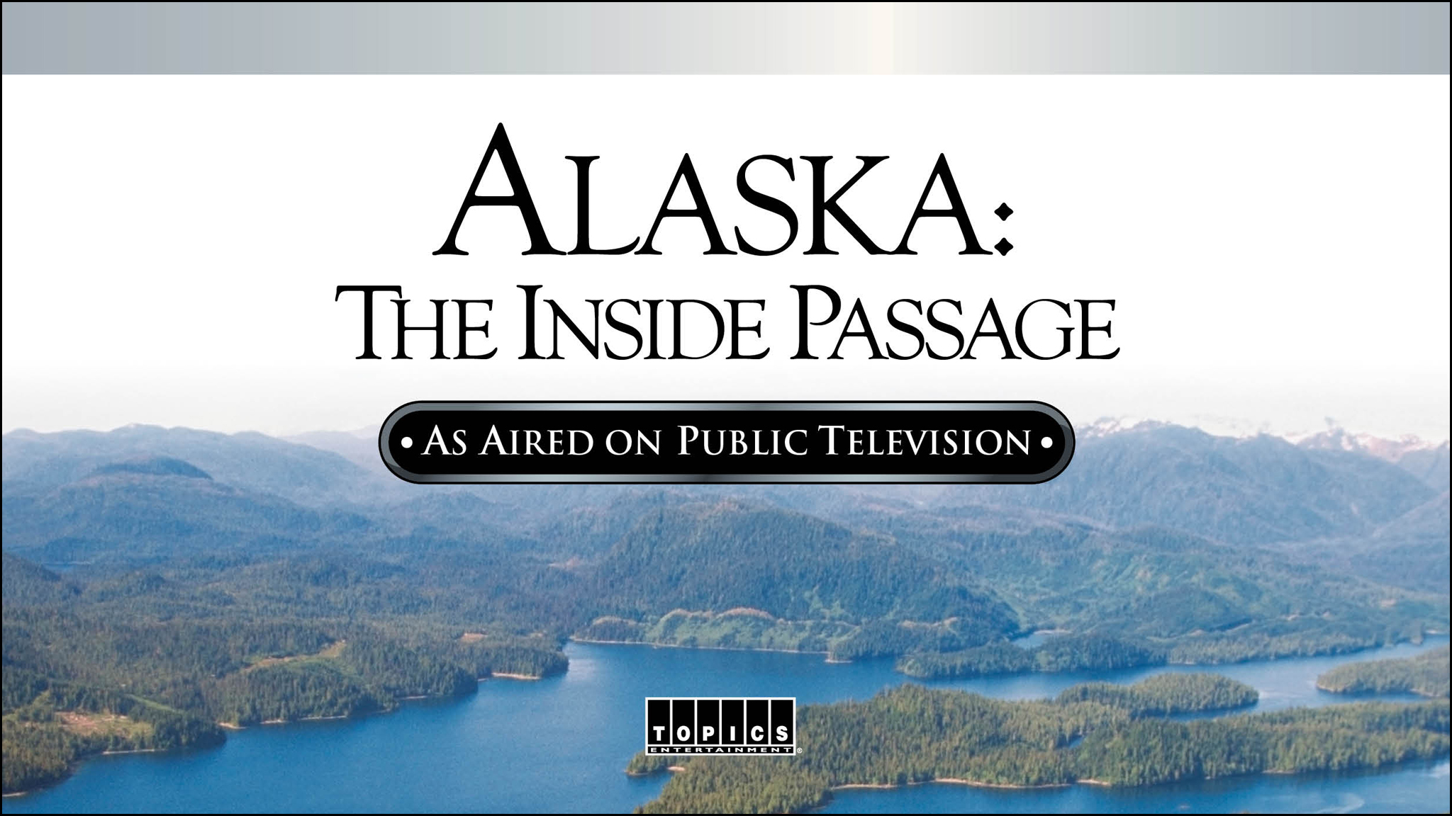 Alaska: The Inside Passage [OV]