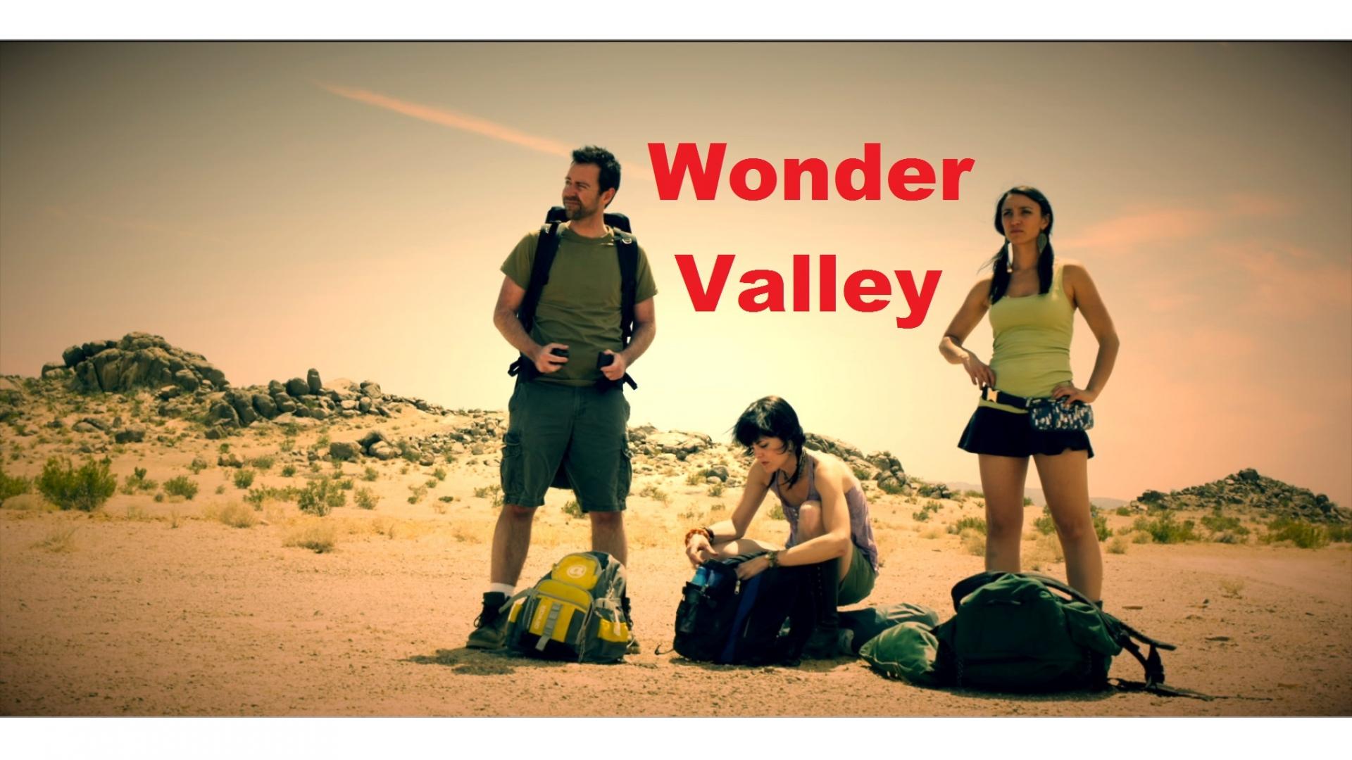 Wonder Valley [OV]