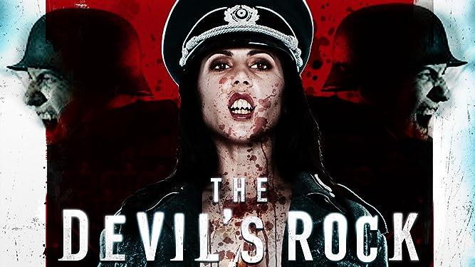 Devil's Rock