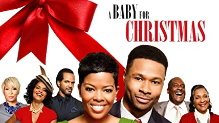 a baby for christmas - Amazon Prime Christmas Movies