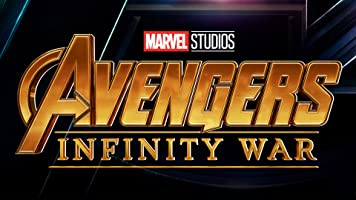 title=Marvels Avengers: Infinity War [4K Ultra HD]>