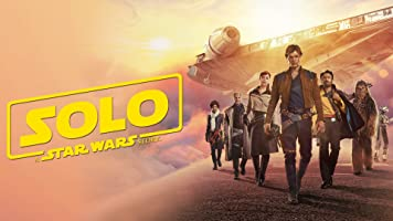 title=Solo: A Star Wars Story [4K Ultra HD]>