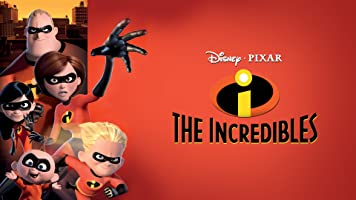 title=The Incredibles [4K Ultra HD]>