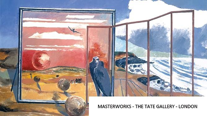 Masterworks - 1988-89