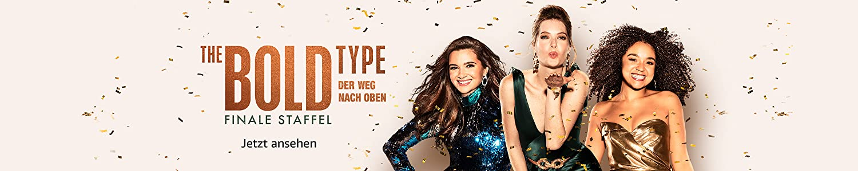 The Bold Type - Der Weg nach oben - Staffel 5