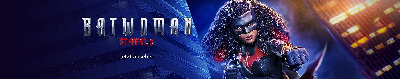 Batwoman Staffel 2