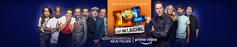 LOL: Last One Laughing - Staffel 1