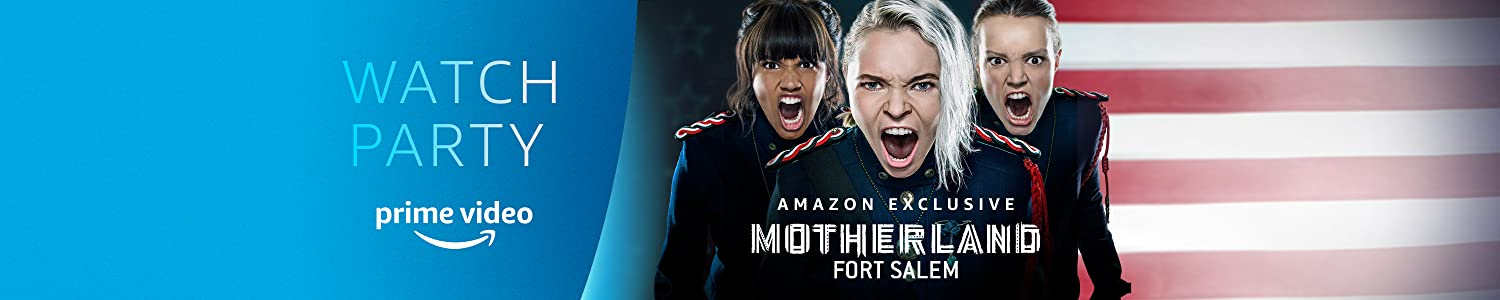 Motherland: Fort Salem Staffel 1